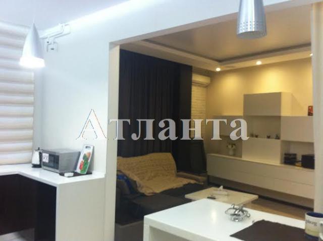Продается 2-комнатная квартира на ул. Военный Сп. — 135 000 у.е. (фото №2)