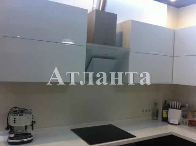 Продается 2-комнатная квартира на ул. Военный Сп. — 135 000 у.е. (фото №4)