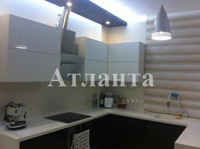 Продается 2-комнатная квартира на ул. Военный Сп. — 135 000 у.е. (фото №7)