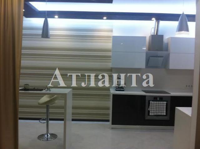Продается 2-комнатная квартира на ул. Военный Сп. — 135 000 у.е. (фото №8)