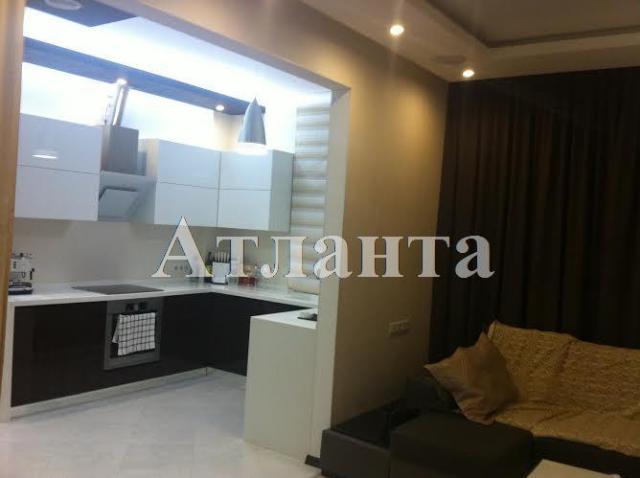 Продается 2-комнатная квартира на ул. Военный Сп. — 135 000 у.е. (фото №9)