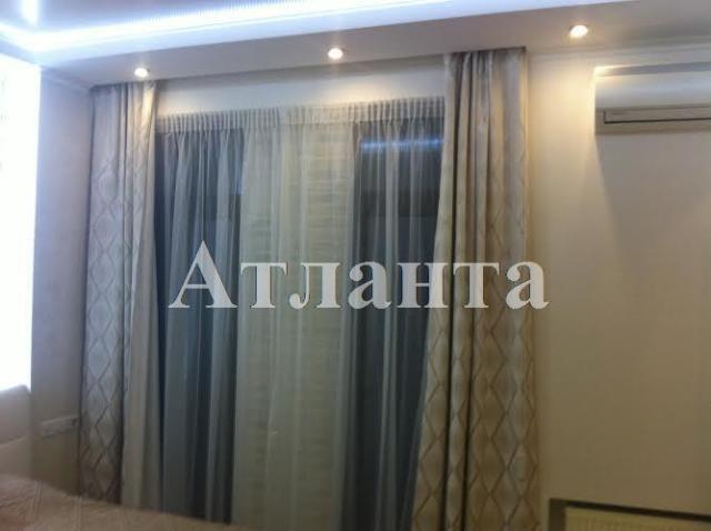 Продается 2-комнатная квартира на ул. Военный Сп. — 135 000 у.е. (фото №11)