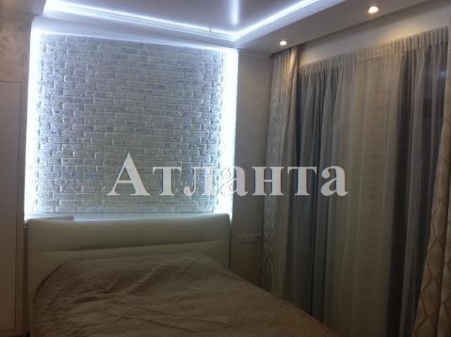 Продается 2-комнатная квартира на ул. Военный Сп. — 135 000 у.е. (фото №12)