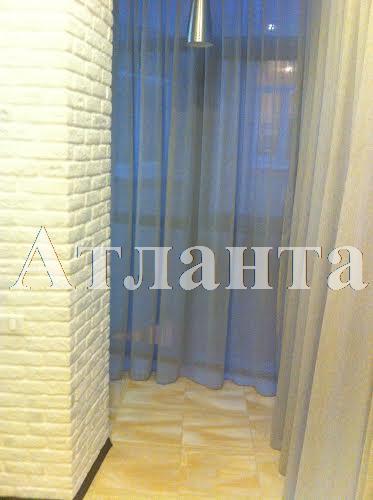 Продается 2-комнатная квартира на ул. Военный Сп. — 135 000 у.е. (фото №13)