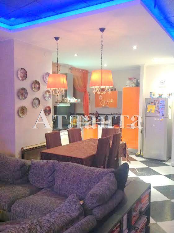 Продается 3-комнатная квартира на ул. Французский Бул. — 175 000 у.е.