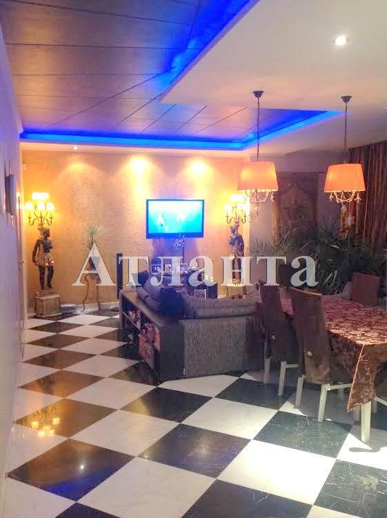 Продается 3-комнатная квартира на ул. Французский Бул. — 175 000 у.е. (фото №2)