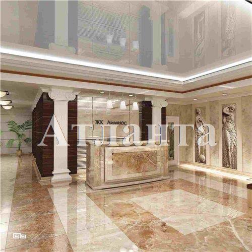 Продается 1-комнатная квартира в новострое на ул. Педагогическая — 53 000 у.е. (фото №3)