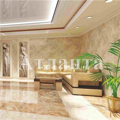 Продается 1-комнатная квартира в новострое на ул. Педагогическая — 53 000 у.е. (фото №5)