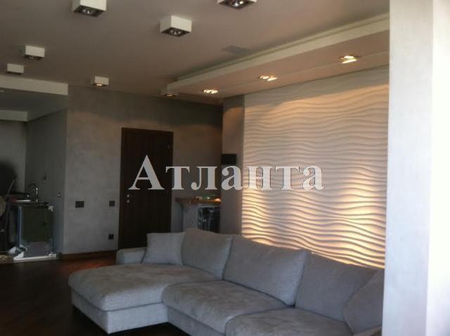 Продается 1-комнатная квартира в новострое на ул. Инбер Веры — 200 000 у.е.