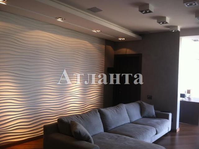 Продается 1-комнатная квартира в новострое на ул. Инбер Веры — 200 000 у.е. (фото №2)
