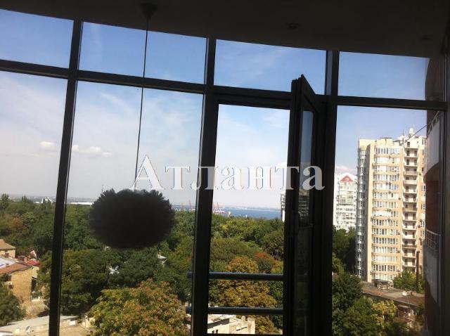 Продается 1-комнатная квартира в новострое на ул. Инбер Веры — 200 000 у.е. (фото №8)
