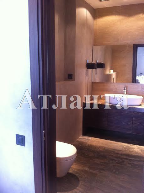 Продается 1-комнатная квартира в новострое на ул. Инбер Веры — 200 000 у.е. (фото №14)