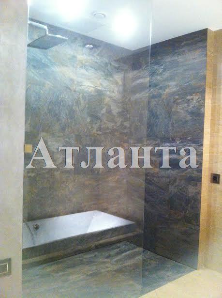 Продается 1-комнатная квартира в новострое на ул. Инбер Веры — 200 000 у.е. (фото №15)
