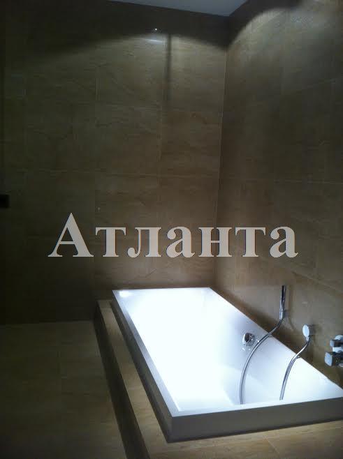 Продается 1-комнатная квартира в новострое на ул. Инбер Веры — 200 000 у.е. (фото №16)