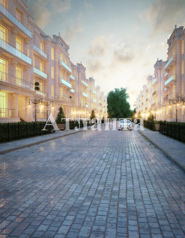 Продается 4-комнатная квартира в новострое на ул. Фонтанская Дор. — 240 000 у.е. (фото №2)