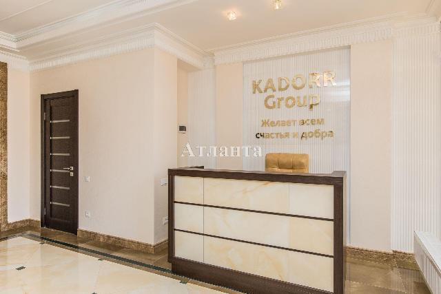 Продается 1-комнатная квартира в новострое на ул. Генуэзская — 40 340 у.е. (фото №3)
