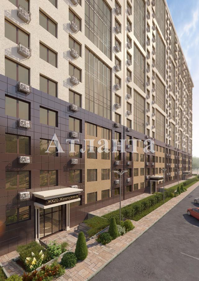 Продается 1-комнатная квартира в новострое на ул. Сахарова — 26 250 у.е. (фото №4)