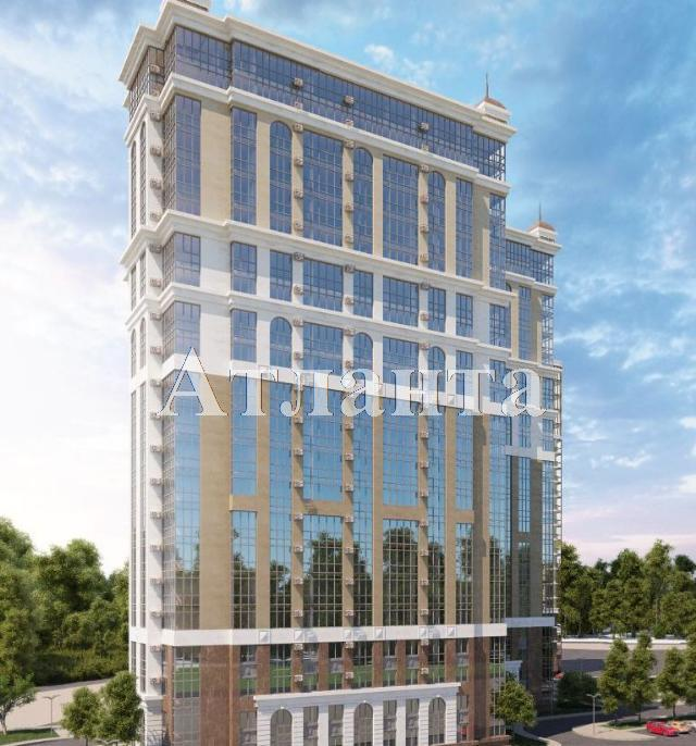 Продается 2-комнатная квартира в новострое на ул. Французский Бул. — 75 000 у.е.