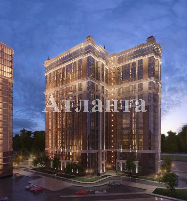Продается 2-комнатная квартира в новострое на ул. Французский Бул. — 75 000 у.е. (фото №2)