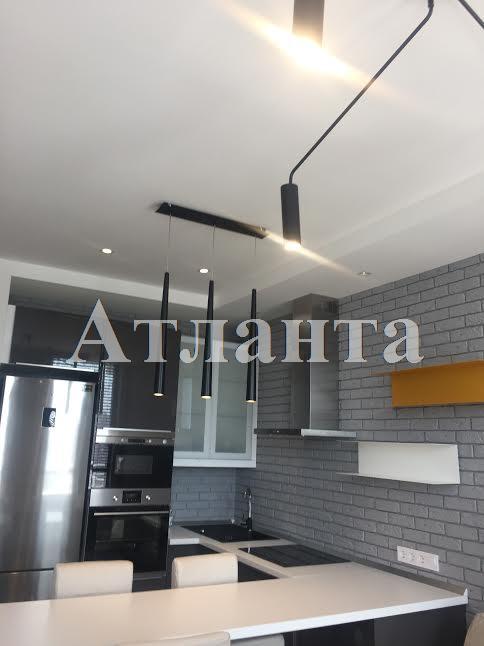 Продается 1-комнатная квартира в новострое на ул. Генуэзская — 94 000 у.е. (фото №2)