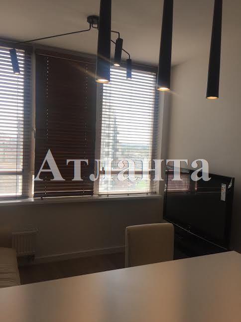 Продается 1-комнатная квартира в новострое на ул. Генуэзская — 94 000 у.е. (фото №4)