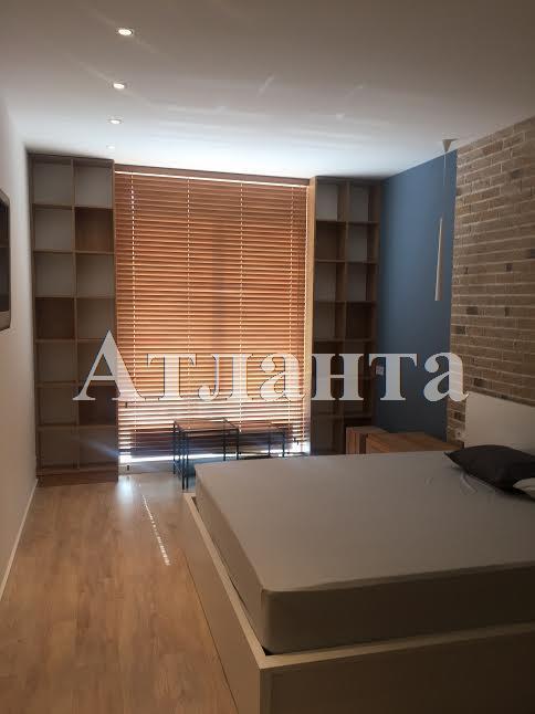 Продается 1-комнатная квартира в новострое на ул. Генуэзская — 94 000 у.е. (фото №5)