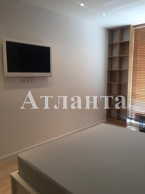 Продается 1-комнатная квартира в новострое на ул. Генуэзская — 94 000 у.е. (фото №6)