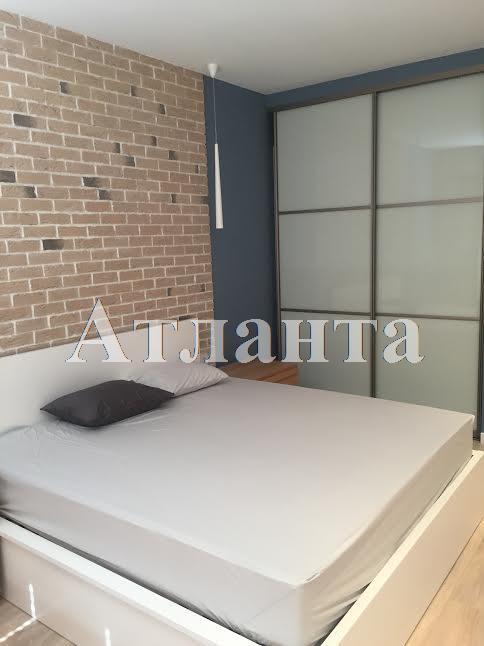 Продается 1-комнатная квартира в новострое на ул. Генуэзская — 94 000 у.е. (фото №7)