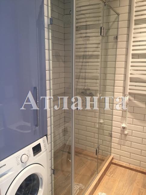 Продается 1-комнатная квартира в новострое на ул. Генуэзская — 94 000 у.е. (фото №8)