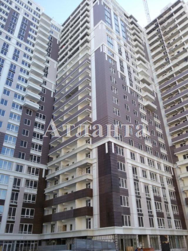 Продается 1-комнатная квартира в новострое на ул. Генуэзская — 94 000 у.е. (фото №11)