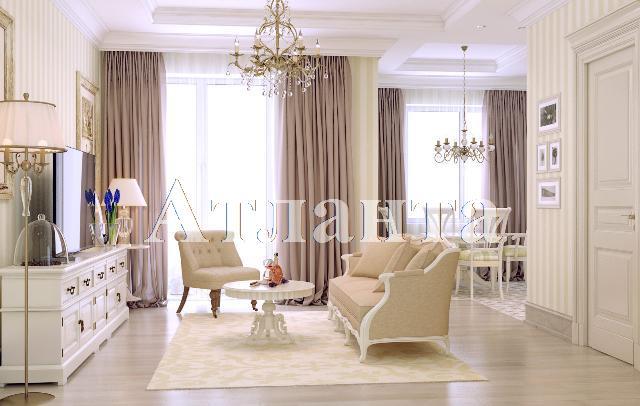 Продается 1-комнатная квартира в новострое на ул. Жм Дружный — 45 000 у.е. (фото №6)