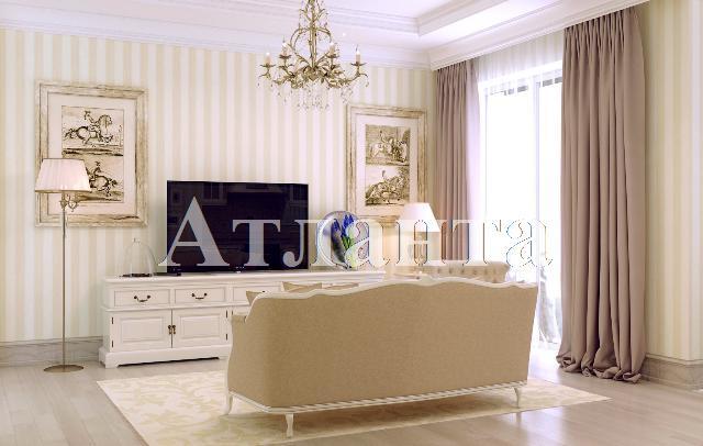Продается 1-комнатная квартира в новострое на ул. Жм Дружный — 45 000 у.е. (фото №7)
