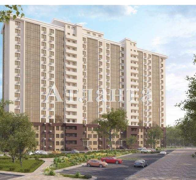 Продается 3-комнатная квартира в новострое на ул. Жм Дружный — 65 000 у.е. (фото №2)