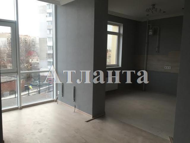 Продается 2-комнатная квартира в новострое на ул. Малиновского Марш. — 75 000 у.е.