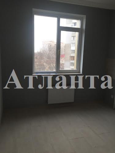 Продается 2-комнатная квартира в новострое на ул. Малиновского Марш. — 75 000 у.е. (фото №2)