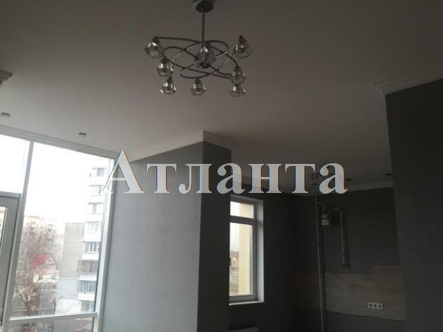 Продается 2-комнатная квартира в новострое на ул. Малиновского Марш. — 75 000 у.е. (фото №3)