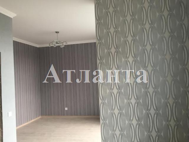 Продается 2-комнатная квартира в новострое на ул. Малиновского Марш. — 75 000 у.е. (фото №4)