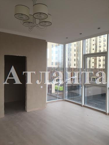 Продается 2-комнатная квартира в новострое на ул. Малиновского Марш. — 75 000 у.е. (фото №6)