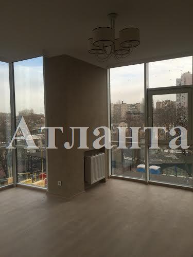 Продается 2-комнатная квартира в новострое на ул. Малиновского Марш. — 75 000 у.е. (фото №7)