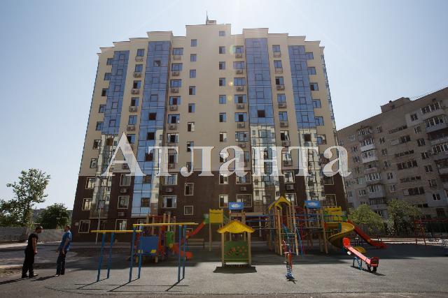 Продается 2-комнатная квартира в новострое на ул. Малиновского Марш. — 75 000 у.е. (фото №9)