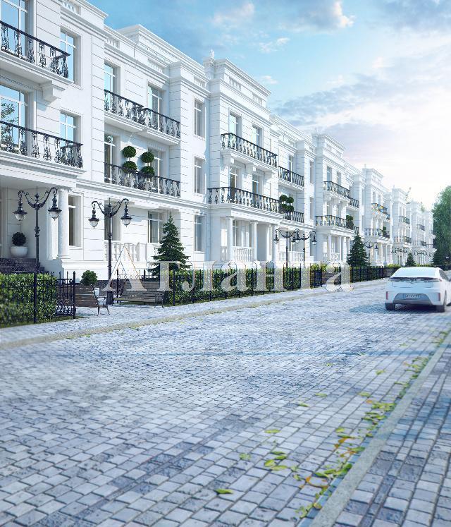 Продается 1-комнатная квартира в новострое на ул. Фонтанская Дор. — 51 030 у.е. (фото №2)