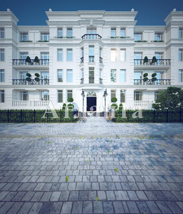 Продается 1-комнатная квартира в новострое на ул. Фонтанская Дор. — 51 030 у.е. (фото №3)