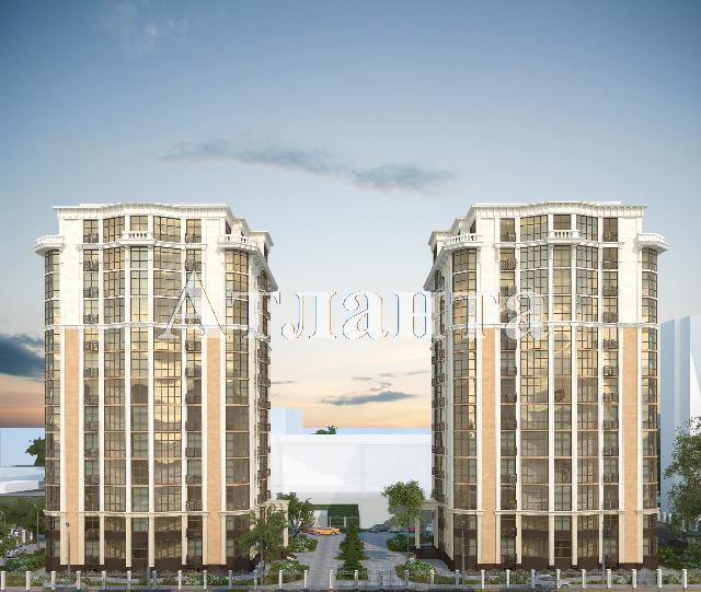 Продается 1-комнатная квартира в новострое на ул. Итальянский Бул. — 47 550 у.е. (фото №5)