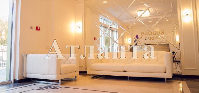 Продается 1-комнатная квартира в новострое на ул. Итальянский Бул. — 53 300 у.е. (фото №4)