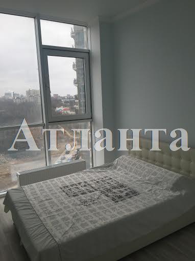 Продается 1-комнатная квартира в новострое на ул. Французский Бул. — 93 000 у.е. (фото №5)