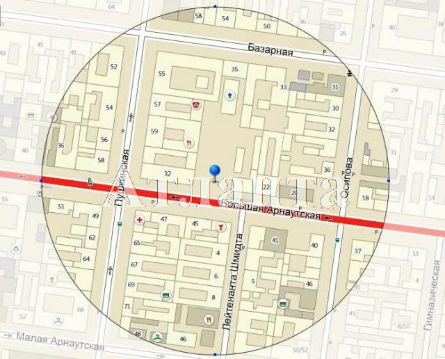 Продается 1-комнатная квартира в новострое на ул. Большая Арнаутская — 70 000 у.е. (фото №4)