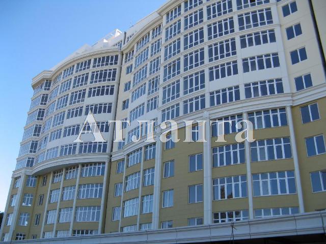 Продается 1-комнатная квартира в новострое на ул. Аркадиевский Пер. — 77 000 у.е.