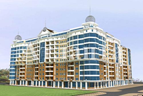 Продается 1-комнатная квартира в новострое на ул. Аркадиевский Пер. — 77 000 у.е. (фото №2)