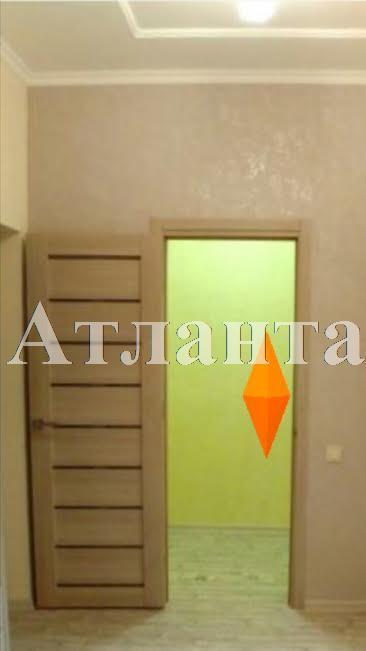 Продается 1-комнатная квартира в новострое на ул. Французский Бул. — 74 000 у.е. (фото №6)