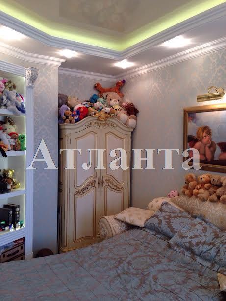 Продается 3-комнатная квартира в новострое на ул. Гагаринское Плато — 280 000 у.е.